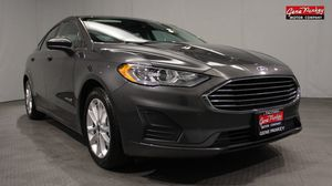 2019 Ford Fusion Hybrid for Sale in Tacoma, WA