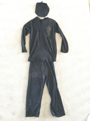 Ninja Halloween costume for Sale in Murfreesboro, TN