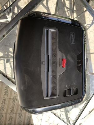 Staples Shredder for Sale in San Jose, CA