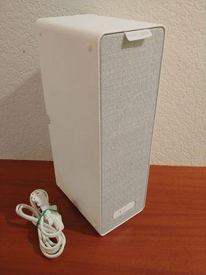 Ikea Sonos Symfonisk Wi-Fi Bookshelf Speaker (White) for Sale in Kenmore, WA