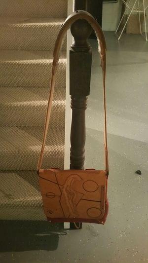 Redplanet.digital. messanger bag for Sale in Fairfax, VA