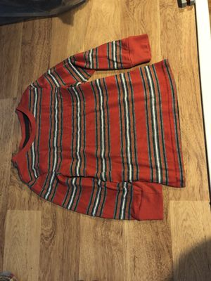 Long Sleeve Shirt for Sale in Harrisonburg, VA