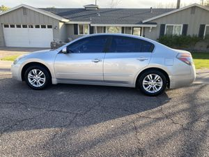 2007 Nissan Altima S, Runs Great, Clean Title for Sale in Phoenix, AZ