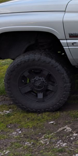 Wheels and tires for Sale in Medford, OR