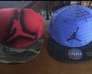 Men's Jordan hats for Sale in Dallas, TX