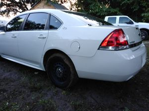 2009 Chevy Impala for Sale in Lake Wales, FL