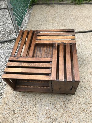 Homemade coffee center table for Sale in Columbia, TN