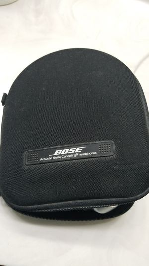 Bose Headphones & CD player for Sale in Murfreesboro, TN