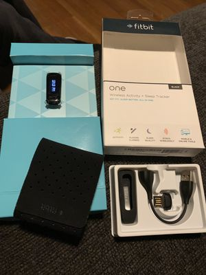 Fitbit One for Sale in Fresno, CA