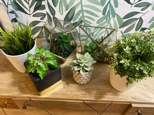 Faux plants for Sale in San Diego, CA