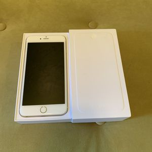 iPhone 6S and 6 Plus and Carrier Unlocked *READ* for Sale in Fresno, CA