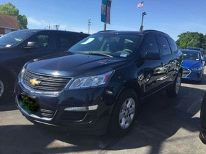 2016 Chevy Traverse for Sale in Houston, TX