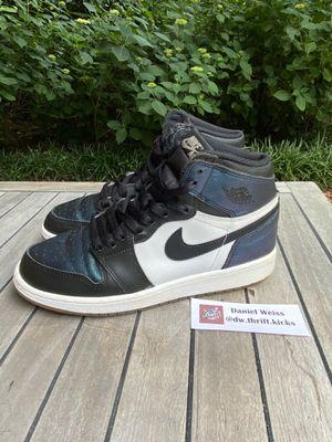 Nike Air Jordan 1 High Chameleon All Star for Sale in Washington, DC