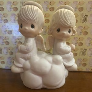 """1979 Precious Moments """"But Love Goes On Forever"""" E-3115 for Sale in Corona, CA"""
