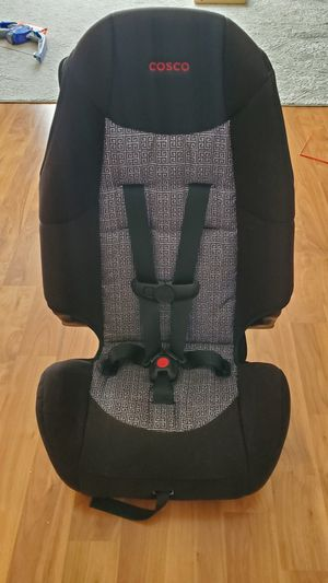 A+ COSCO Highback Booster Kids Car Seat 22-40 Lb BC038-KEY for Sale in Vernon Hills, IL