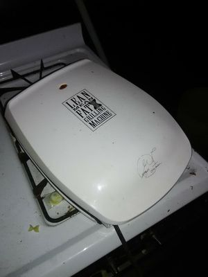 George foreman grille for Sale in Sioux City, IA