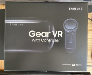 Samsung Gear VR for Sale in Edmonds, WA