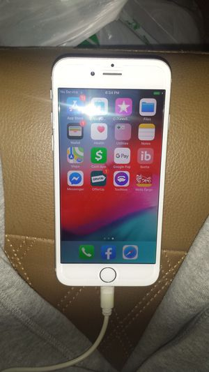 iPhone 6 for Sale in Spanaway, WA