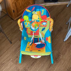 Baby Bouncer for Sale in Sunnyvale,  CA
