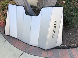 Acura MDX sunshade for Sale in Chino Hills, CA