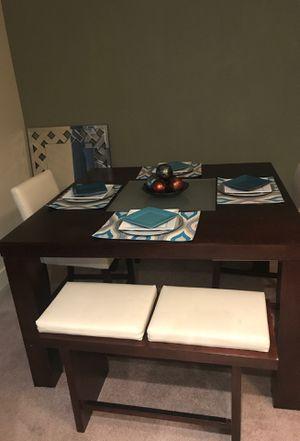 Breakfast table for Sale in Atlanta, GA