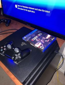 ###free ps4 pro for Sale in Tennyson,  IN