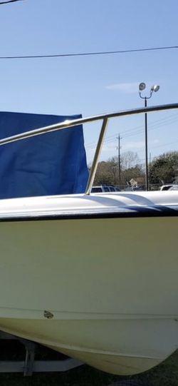 2000 20' Triton Sea Hunt Mercury Saltwater 135 for Sale in Stafford,  TX
