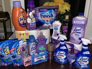 Household hold Bundle #3 for Sale in Rockville, MD