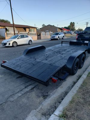 16 ft car hauler for Sale in San Diego, CA