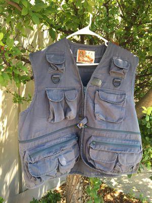 Fishing Vest M/L for Sale in Albuquerque, NM