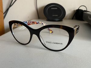 Women Dolce & Gabbana optical glasses for Sale in Paramount, CA