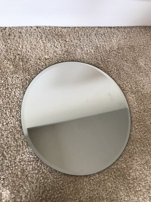 Round mirrors for Sale in Warrenton, VA