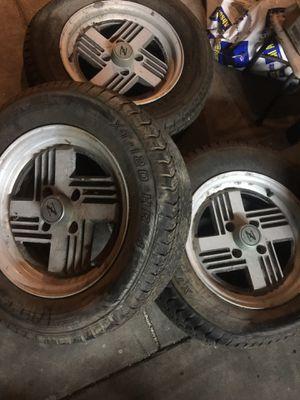 280zx wheels for Sale in Bell, CA
