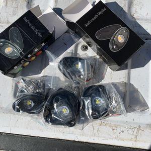 LED rock lights for Sale in Hudson, FL
