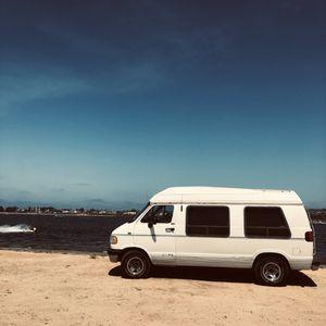 Dodge Ram Van for Sale in Spring Valley, CA