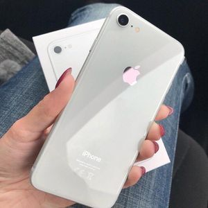 IPhone 8 64GB With New: Rear Glass, Screen, Camera, Battery, & Sync Port Connector (read Description!) for Sale in Laguna Hills, CA