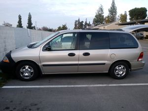 Ford Windstar Lx for Sale in Fresno, CA