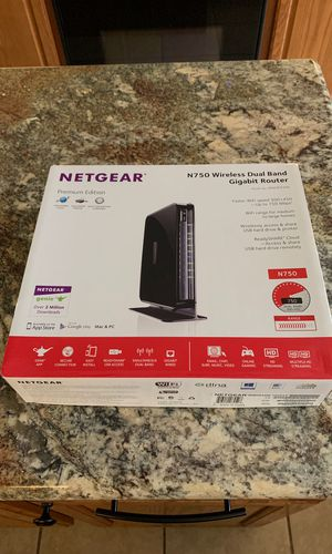 Netgear Router for Sale in Frisco, TX