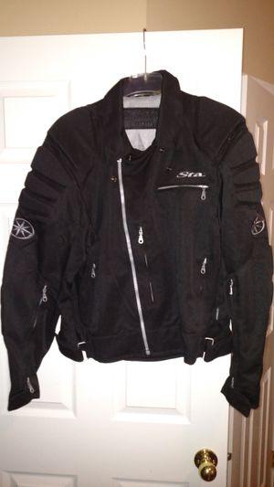 Motorcycle Jacket Men's Lg - Yamaha V-Star for Sale in Nashville, TN
