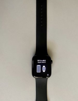 Apple Watch Series 5, 44 mm GPS for Sale in Edgewood, MD