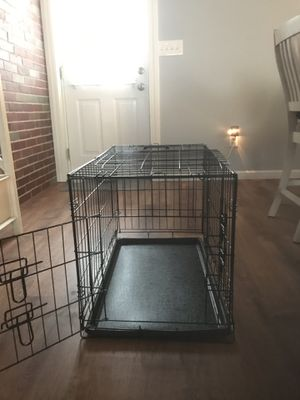 30 Inch Dog Crate for Sale in Clayton, MO