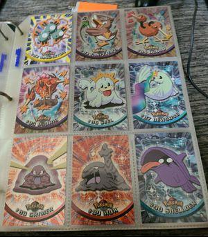 Pokemon collector cards for Sale in Wichita, KS
