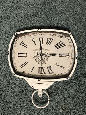 Antique wall clock for Sale in Redlands, CA