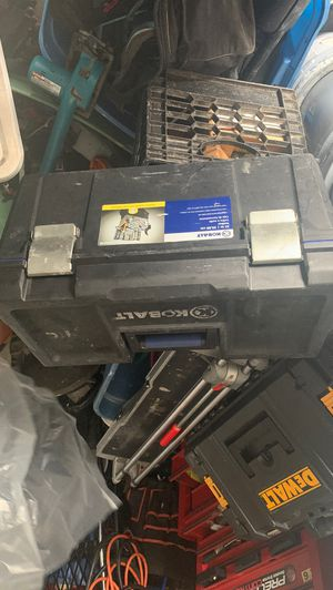 Kobalt Tool Box for Sale in Jackson Township, NJ