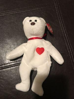 Super rare Valentino beanie baby for Sale in Stockbridge, GA