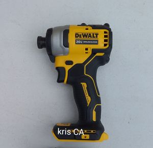 Dewalt brushless impact driver for Sale in Industry, CA