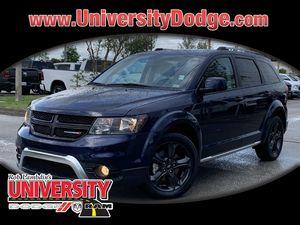 2018 Dodge Journey for Sale in Davie, FL