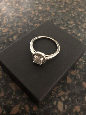 Gorgeous circle cut ring for Sale in Warner Robins, GA