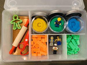 Children's/Kids LEGO Playdough Kit for Sale in Denver, CO