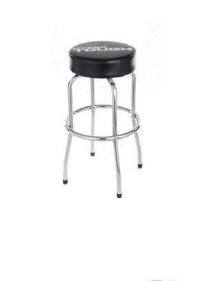 Hyper Tough Shop Stool W/ Swivel Seat for Sale in Lawrenceville, GA